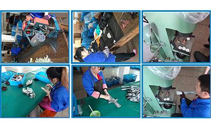 Jixiang Automobile Parts Factory