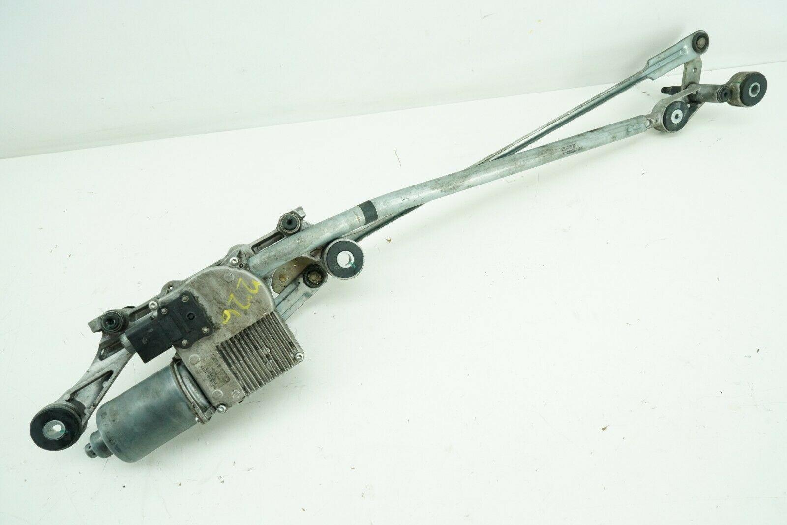 Wiper Linkage 4L1955119A