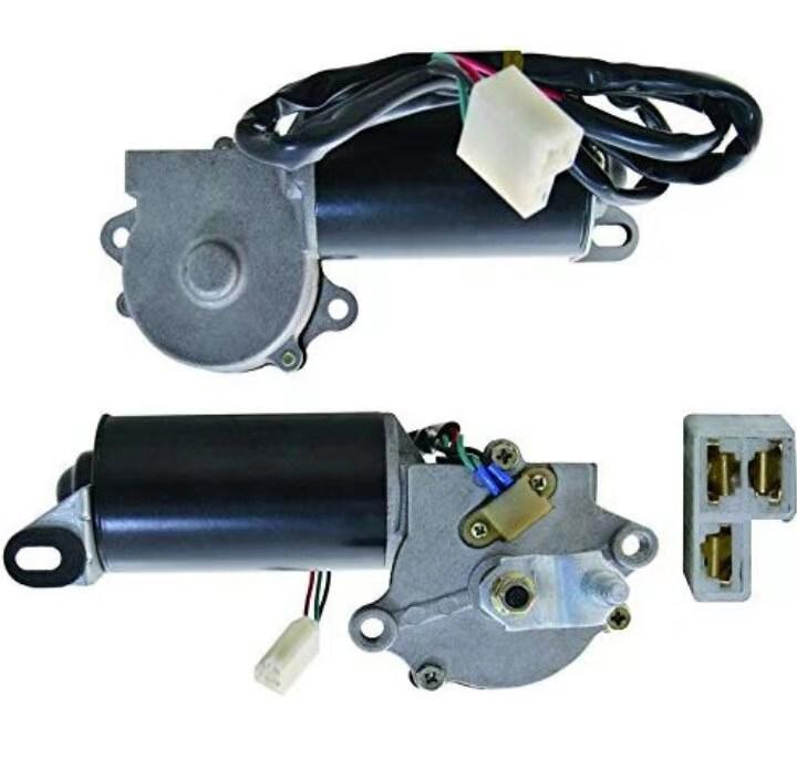 Wiper Motor 5453956